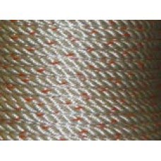 "1-5/8"" 3-STRAND EXTRALENE DOMESTIC ROPE"
