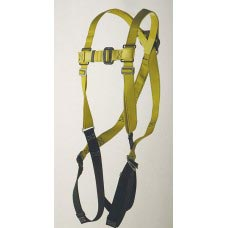 96305 N FULL BODY HARNESS D-RING   CENTER BACK ONLY