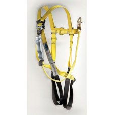 96305NALK AERIAL LIFT KIT 4 FT. LANYARD ATTACHED PROVIDES LESS HAZARD TO LOWER LEVEL CONTACT WHEN EMPLOYEE IS IN THE LIFT. COMES COMPLETE WITH NYLON CARRYING BAG.