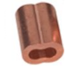 "1/8"" COPPER SLEEVE"