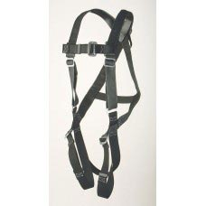 PF-96305N PILLOW-FLEX HARNESS, D-RING CENTER BACK ONLY