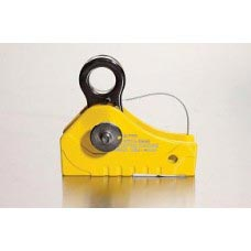 """US-5000PA ROPE GRAB POSITIONER. ALUMINUM FOR 5/8"""" POLY-DAC ROPE."""