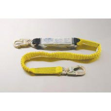 US-96516 ULTRA-STRETCH SHOCK ABSORBING LANYARD