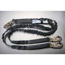 UT-96516Y ULTRA-TUBE SHOCK ABSORBING Y-LANYARD