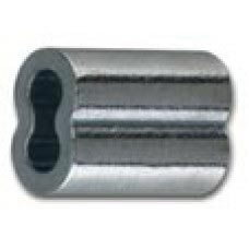 "3/16"" ZINC PLATED COPPER SLEEVES"