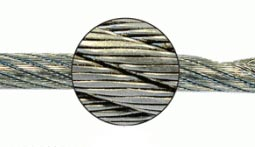 Python Wire Rope