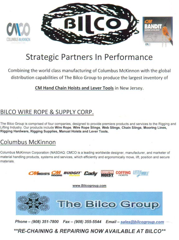 News | Bilco Group