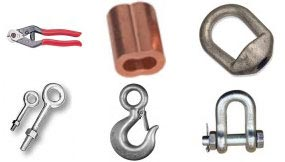 Rigging Supplies